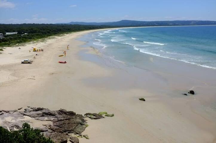 Pambula Beach Oasis