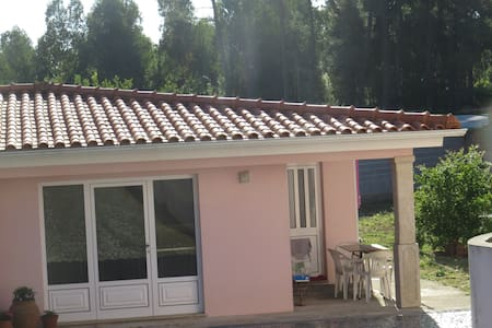 House Cindinha - Huis