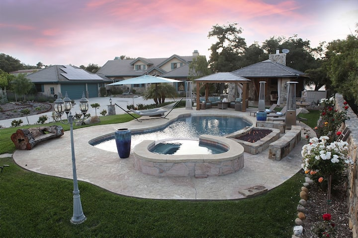 Sunset View Oasis: 2020 Special!