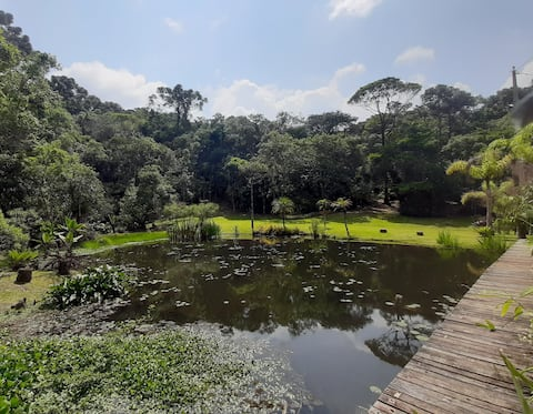 Quinta das Araucarias
