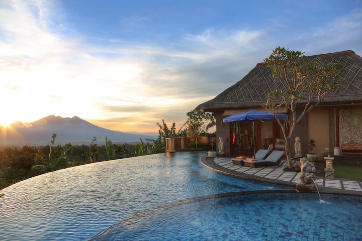 Puri Bali Stania, Cisarua West Java