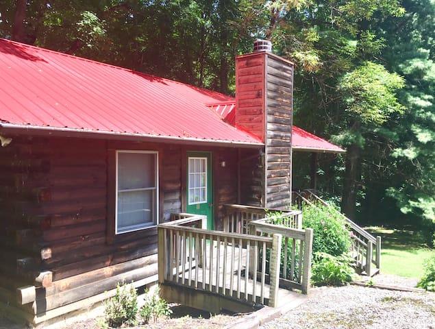 Mountain Joy Cottages #10  Big Bear
