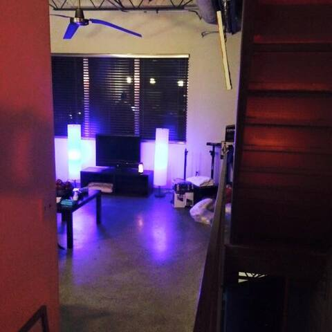 SOCO INDUSTRIAL LOFT FOR SXSW - Austin - Loft
