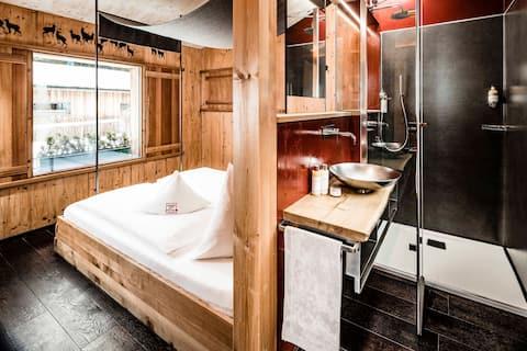 Caravan Park Sexten  Dolomites Lodge