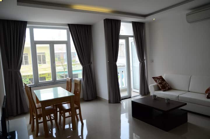 2 bedrooms Apartment near the beach