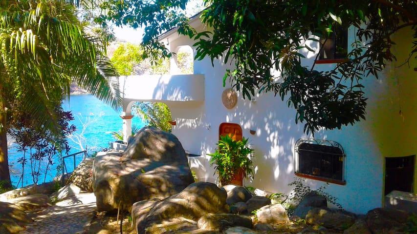 Casa Oceana - Puerto Vallarta - Huis