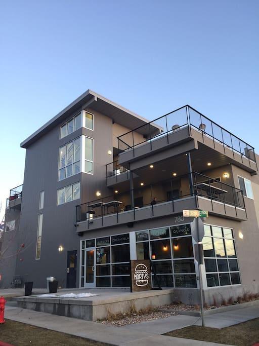 Darwin's Landing - Apartments for Rent in Logan, Utah ...