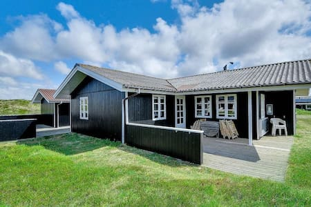 Cottage by the North Sea - Hvide Sande