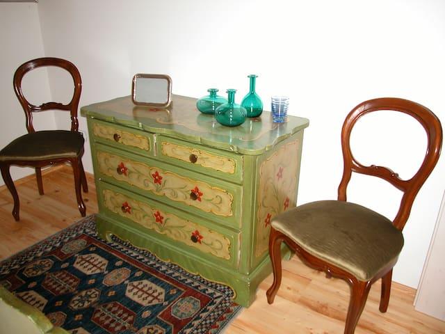 I mobili bavaresi