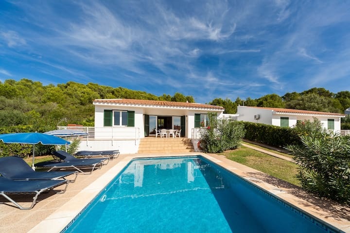 J8 A  Nice, Quiet and Relaxed - Sant Tomas - Villa