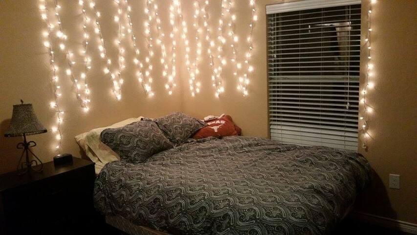 Second bedroom :)