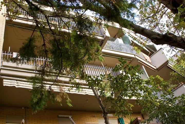 Delizioso appartamento in Roma