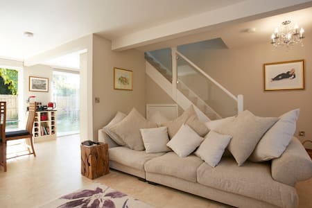 Stylish, newly renovated room with en-suite & tv - Wetherby - Haus