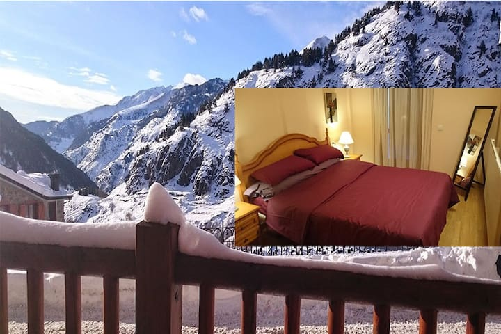 Ski Soldeu: Great Apartment for 5   - Soldeu