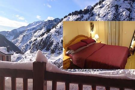 Ski Soldeu: Great Apartment for 5   - Soldeu