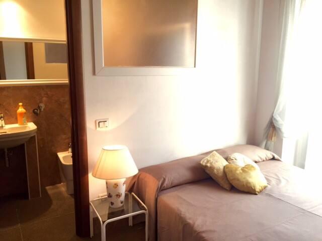 Lucy's Houses - Vittoria Arancio - Novara - Lägenhet