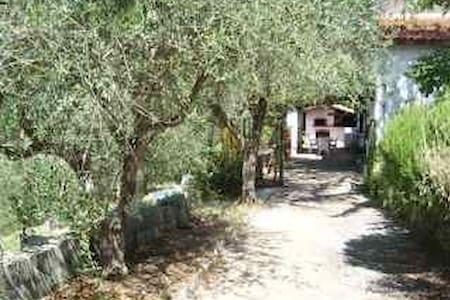 Hillside cottage hideaway.  - Casa