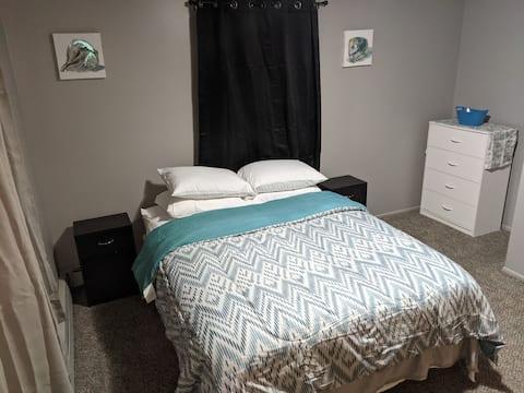 Cozy 1 Bedroom Apartment New Baltimore