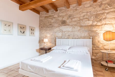 La Dolce Vita in Sicilia! - Vittoria - Sommerhus/hytte