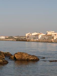 ....a 30 passi dal mare - Donnalucata - House