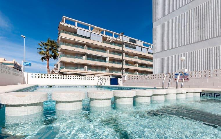 Blaucel - 0722 - Daimús - Apartemen