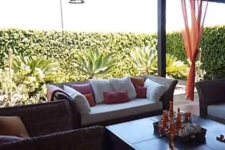 Preciosa casa en Vera (Andalucía) - Vera - Wohnung