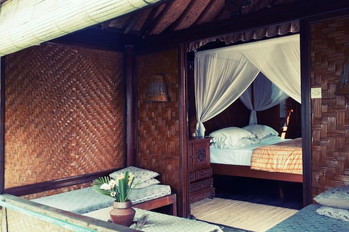 Casas departamentos y alquileres vacacionales perfectos para familias en selemadeg barat tabanan indonesia airbnb bali indonesia