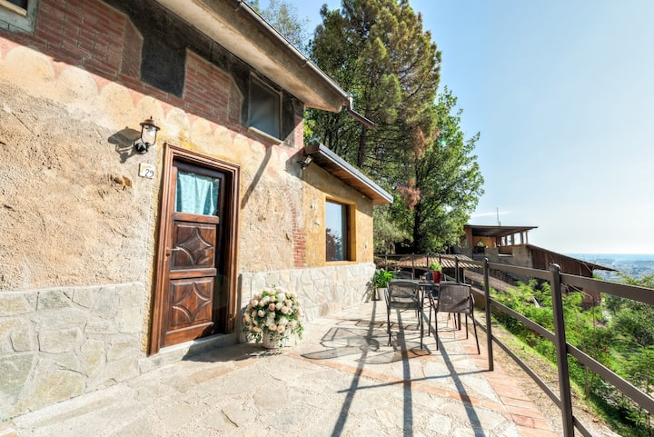 AGRITURISMO deluxe