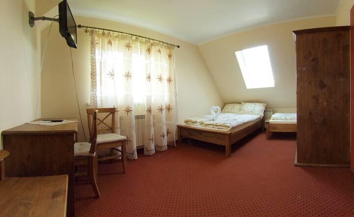 Pokój numer 11