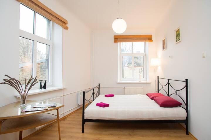 Восхитительная 1-комнатная квартира
