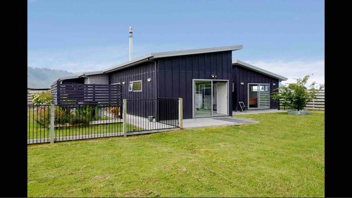 R & R in Kinloch, Taupo