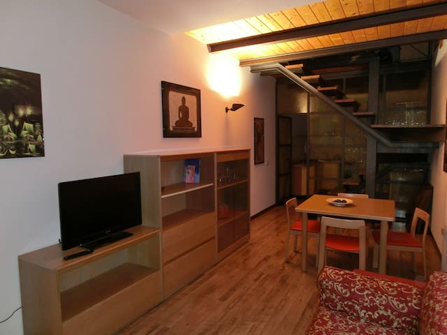 HOME ALBA - Civita Castellana - Appartement