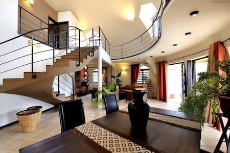 Villa Pampas1 Comfort/Safe/Intimate - Albion - Villa