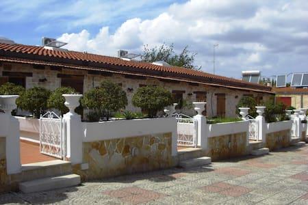 Appartamentino bilocale agriturismo - Casamassima