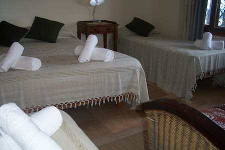 Appartement  - Ajdir, Al Hoceima.  - Bed & Breakfast