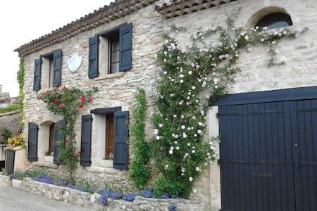 Villa des roses - Ansouis