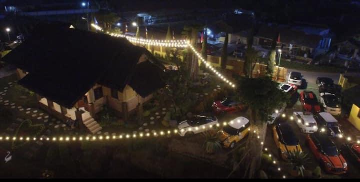 BongBong FarmField Villa