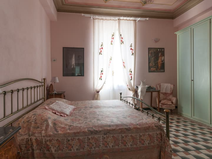 B&B Il Nereo close to the seaside