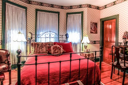 Cannon Hill - Hollerstown Hill B&B - Frederick