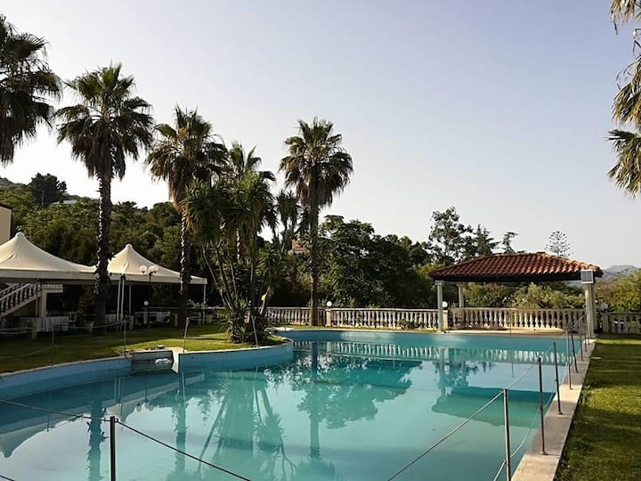 Sicily-Holiday- Ore Felici Park