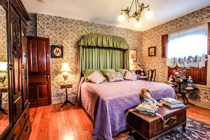 Dutrow - Hollerstown Hill B&B