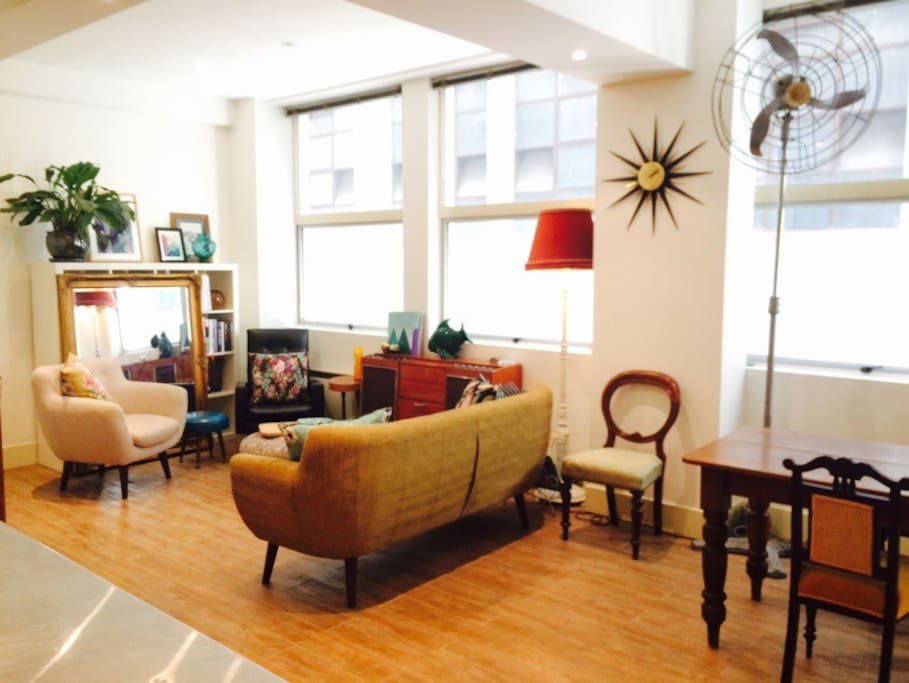stylish art deco apartment in cbd apartments for rent in melbourne