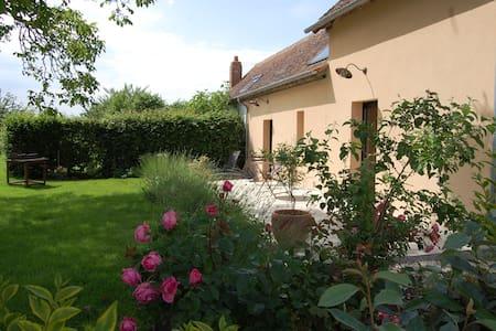 Gîte à la ferme - Sully sur Loire