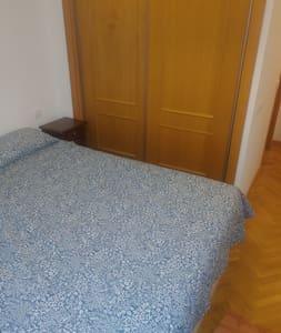 Tranquilo, acogedor, nuevo