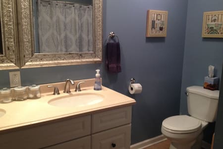 Remodeled Rowhome for Papal Visit  - Phoenixville - Casa