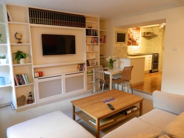 Bath Studio Apartment - บาธ - อพาร์ทเมนท์