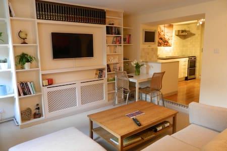 Bath Studio Apartment - 巴斯