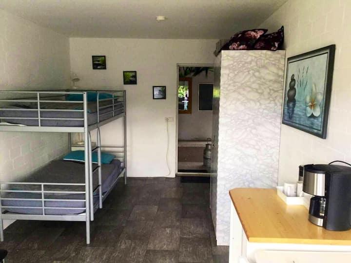 Hof Vörstkoppel Zimmer 1 (Durchreise/Kurzzeitraum)