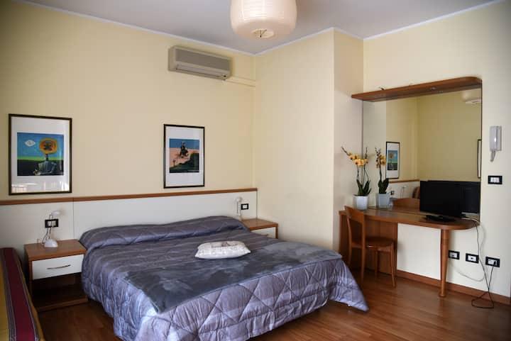 Residence and B&B Al Bacareto Room 4