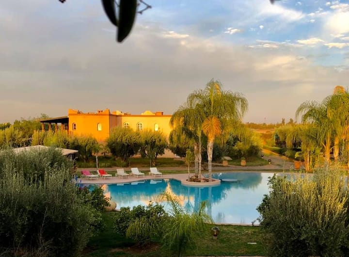 appart rdc terrasse 100 m2 jardin privatif